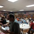 "THANK YOU! to those who have participated in our ""RACE DAY AT THE VFW"""